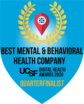UCSF Mental Health Award